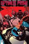 Optimus Prime #12 - John Barber, Kei Zama