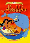 Disney's Aladdin - Don Ferguson, Walt Disney Company, Clarita Kohen