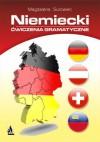 Niemiecki. Ćwiczenia gramatyczne -  Magdalena Surowiec