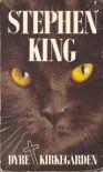 Dyrekirkegården - Stephen King