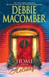 Home for the Holidays: The Forgetful BrideWhen Christmas Comes - Debbie Macomber