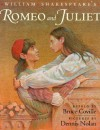 William Shakespeare's: Romeo and Juliet (Shakespeare Retellings, #4) - Bruce Coville, Dennis Nolan