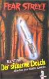 Der silberne Dolch (Fear Street, #26) - R.L. Stine, Sabine Tandetzke