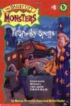 Spooky Spells - Marcia Thornton Jones, Debbie Dadey