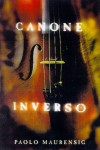 Canone Inverso - Paolo Maurensig