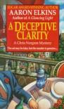 Deceptive Clarity - Aaron Elkins