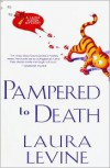 Pampered to Death - Laura Levine
