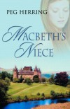 Macbeth's Niece (Five Star Romance) - Peg Herring