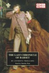 The Last Chronicles of Barset - Anthony Trollope