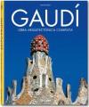 Gaudi: 1852-1926 Antoni Gaudi i Cornet - A Life Devoted to Architecture (Architecture & Design) - Rainer Zerbst