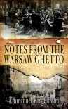 Notes from the Warsaw Ghetto - Emmanuel Ringelblum