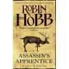 Assassin's Apprentice (Farseer Trilogy, #1) - Robin Hobb