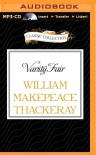 Vanity Fair - John Castle, William Makepeace Thackeray
