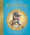 The Mythology Handbook: An Introduction to the Greek Myths - Lady Hestia Evans
