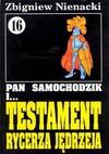 Testament rycerza Jędrzeja - Zbigniew Nienacki