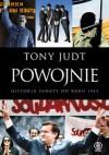 Powojnie - Tony Judt