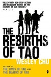 The Rebirths of Tao - Wesley Chu