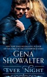 Ever Night - Gena Showalter