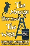 The Mouse That Saved The West - Leonard Wibberley