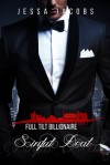 Sinful Deal (Billionaire Erotic Romance: Full Tilt Billionaire, Part One) - Jessa Jacobs