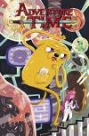 Adventure Time #35 - Ryan North,  Braden Lamb