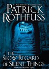The Slow Regard of Silent Things[SLOW REGARD OF SILENT THINGS][Hardcover] - PatrickRothfuss