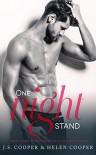 One Night Stand - Helen Cooper, J.S. Cooper