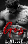 Gus: Satan's Fury MC- Memphis (Satan's Fury MC-Memphis Book 6) Kindle Edition - L. Wilder