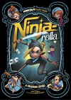 Ninja-rella: A Graphic Novel (Far Out Fairy Tales) - Joey Comeau, Omar Lozano