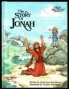 The Story of Jonah (An Alice in Bibleland Storybook) - Alice Joyce Davidson