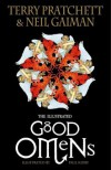 The Illustrated Good Omens - Terry Pratchett, Neil Gaiman, Paul Kidby