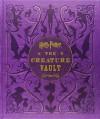 Harry Potter - The Creature Vault - Jody Revenson