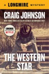The Western Star (A Longmire Mystery) - Craig Johnson