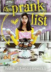 The Prank List - Anna Staniszewski