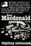 """Błękitny młoteczek"" - Ross Macdonald"