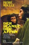 Der Planet der Affen - Pierre Boulle
