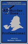 AZ Murder Goes... Professional - Barbara G. Peters