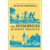 The Penderwicks at Point Mouette (The Penderwicks, #3) - Jeanne Birdsall