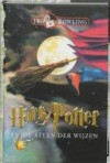 Harry Potter en de steen der wijzen (Harry Potter #1) - Wiebe Buddingh', J.K. Rowling