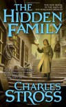 The Hidden Family - Charles Stross