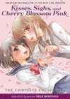 Kisses, Sighs, and Cherry Blossoms Pink: The Complete Collection - Morinaga Milk