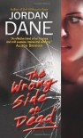 The Wrong Side of Dead - Jordan Dane