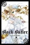 Black Butler, Vol. 13 (Black Butler, #13) - Yana Toboso