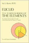 The Thirteen Books of the Elements, Books 3 - 9 - Euclid, Thomas L. Heath