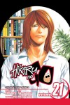 Hikaru no Go: Great Expectations, Vol. 21 - Yumi Hotta, Takeshi Obata