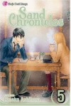 Sand Chronicles, Vol. 5 - Hinako Ashihara
