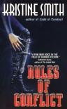 Rules of Conflict - Kristine Smith