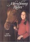 Very Young Rider - Jill Krementz