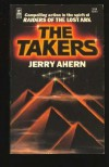 The Takers - Jerry Ahern