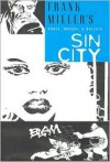 Sin City, Volume 6: Booze, Broads, and Bullets -